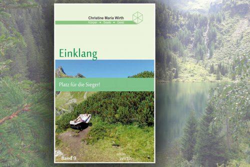 EINKLANG BAND 9 Platz fuer die Sieger!
